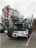 Liebherr LTM 1300-6.1, 2015, All terrain cranes
