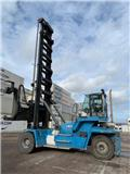 Kalmar DCF 100-45 E7, 2011, Container handlers
