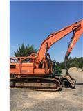 Doosan 225 / Keto 500HD, 2009, Forestry Excavators