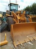Caterpillar 966 H, 2012, Gumikerekes homlokrakodók