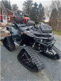 Stels 850, ATVs