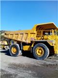 Komatsu HD 325-3, 1992, Yol disi kaya kamyonu