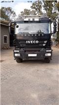 Iveco TRAKKER, 2011, Tipper trucks