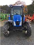New Holland TD 5.65, 2015, Tractors