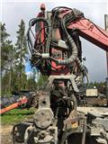 Loglift 96 S T, 2010, Timber Cranes