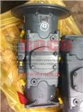 Hydromatik A20VL0190 LRS5/10R- NZG24N00-S, Hydraulika