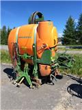 Amazone UF 1201, 2007, Sprayers and Chemical Applicators