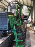 John Deere 1110 E, 2015, Transportadoras