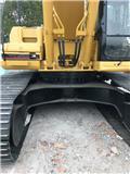 Caterpillar 330 B, Crawler excavators
