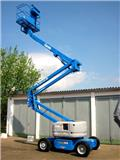 Genie Z 45/25 BI, 2000, Articulated boom lifts