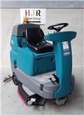 Tennant T 7, 2008, Scrubber dryers
