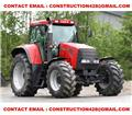 Case IH CVX 150, 2001, Tractors