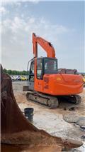 Hitachi 60, 2010, Mini excavators < 7t (Mini diggers)
