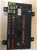 Volvo FM12 420, 2004, Elektronika