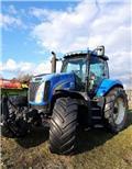 Трактор New Holland T 8040, 2006 г., 5611 ч.
