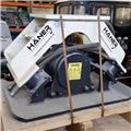 HANER HPC 400, 2021, Vibradores