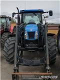 New Holland 35, 2005, Traktori