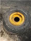 Goodyear 600/65 R 25, Neumáticos, ruedas y llantas