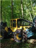 HSM 805, 2011, Arrastrador de troncos
