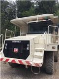Terex TR 35, 1999, Rigid dump trucks