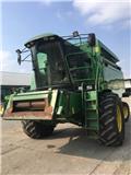 John Deere 2254, 1998, Combine harvesters