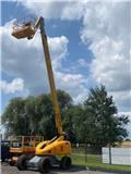 Haulotte H 25 TPX, 2008, Mga telescopic na boom lift