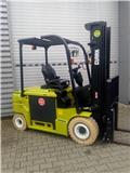Clark GEX 30, 2017, Electric forklift trucks