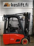 Linde E16C, 2013, Electric Forklifts