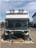 Scania 140، 2014، كابينة والداخلية