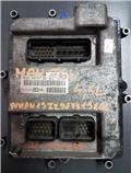 MAN TGL JEDNOTKA MOTORU 51.25833-7269, 0281020067, Componentes electrónicos