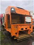 Volvo FH4 CABINES  *FOR PARTS*, 2014, Cabins and interior