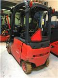 Linde Linde E-16 PH, 2007, Electric forklift trucks