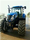 New Holland T 7060 PC, 2010, Tractors