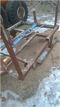 Сельскохозяйственное оборудование  reki traktori
