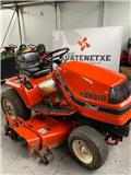 Kubota G 1900, Zero turn mowers