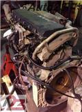 Silnik MAN D2066LF Euro4 D20 E4 MAN D20 MAN TGA MA, Moottorit