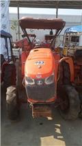 Kubota L 3608 DT, 2014, Traktorid