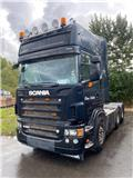 Scania R 620, 2007, Trækkere