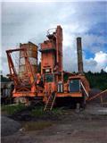 Асфальтобетонный завод Ermont RB-160, 2008 г., 500 ч.
