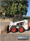 Bobcat S 100, 2015, Skid steer loaders