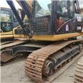 Caterpillar 329 D, 2016, Long reach excavators