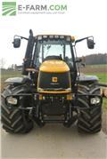JCB Fastrac 2155, Tracteur