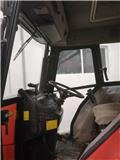 Steyer 975, 2003, Traktorji