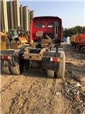 Howo 375 Truck Tractor, 2017, Vetopöytäautot