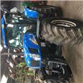New Holland T 6080, 2008, Traktori