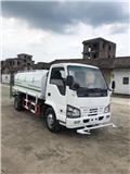 Isuzu water sprinker、2016、其他地面照料機械