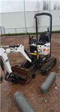 Bobcat E 10, 2019, Mini Excavators <7t (Mini Diggers)