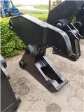 Verachtert Caterpillar MULTIPROCESSOR VT50 S-bek staal schaar, Makaze