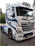 Mercedes-Benz 2545, 2014, Tractores (camiões)