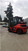 Linde H70T, 2010, LPG heftrucks